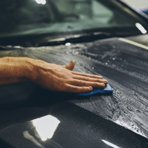 Detailing Clay & Lubricants